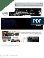 HD Audio Opamp