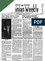 The Ukrainian Weekly 1982-03