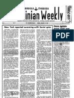 The Ukrainian Weekly 1982-04