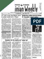The Ukrainian Weekly 1982-05