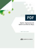 Organigrama Gobierno de España 2012.pdf
