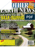 Mother Earth News March 2012 US