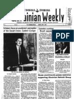 The Ukrainian Weekly 1982-19