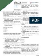 Quimica Rbd Lista Exercicios Hidrocarbonetos e Petroleo
