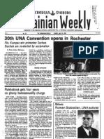 The Ukrainian Weekly 1982-22