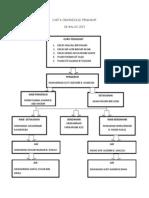 Carta Organisasi Pengakap