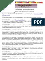 REGULAMENTAÇÃO DA PROFISSÃO DE CONTADOR - RESOLUÇÃO 560_1983 CFC