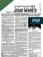 The Ukrainian Weekly 1982-36