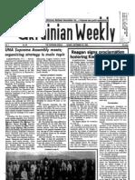 The Ukrainian Weekly 1982-39