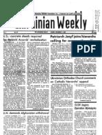 The Ukrainian Weekly 1982-49