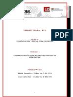 Segundo Grupalf Comunicacion y Tecnologia Educativa (2)