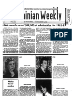 The Ukrainian Weekly 1982-Special
