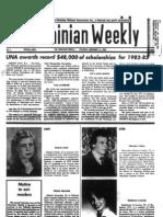 The Ukrainian Weekly 1982-Special