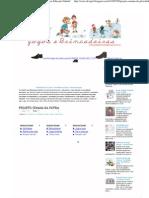 PROJETO SEMANA DA PÁTRIA _ Atividades para Educação Infantil