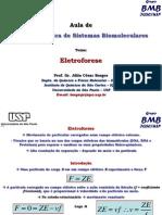 Eletroforese Usp