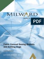 Milward 2012-13