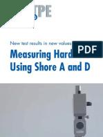 Shore Hardness DIN