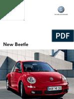 Beetle 2007