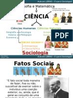 Aula Em Libras - Fato Social