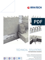 RFA-TECH Technical Solutions Brochure 2012 LR