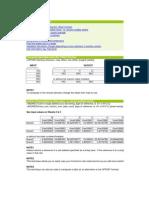 Excel Fomulae & Tricks