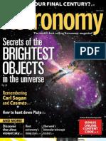 Astronomy Now Jan 11 | Milky Way | Stars