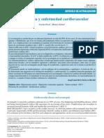 Acromegalia y Enfermedad Cardiovascular