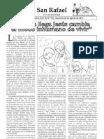 Boletín Informativo del 25/08/2013