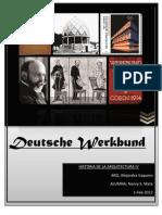 Informe Deutscher Werkbund
