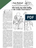 Boletín Parroquial del 18/08/2013