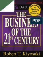 Network Marketing  -  The Business of the 21st Century ~ Robert Kiyosaki