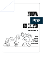 NUEVA+VIDA+EN+CRISTO+Volumen+2+Más+pasos+básicos+de+la+vida+cristiana