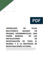 Modelado de Flujo Multifasico Basado en Pruebas Experimentales (1)
