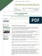 Potente Insecticida Casero De Nicotina - Foro de InfoJardín
