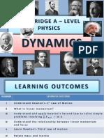 Chapter 04 Dynamics
