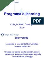 E-Learning Sexto Grado