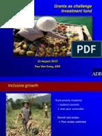 Presentation_Dao Viet Dung - ADB