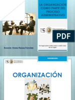 Organizacion Uss