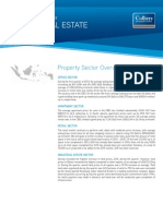 Colliers Market Report 1 q 2013