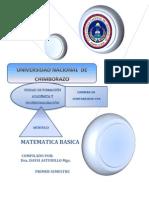 Texto Matematica Basica Contabilidad Cpa