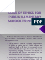 Code of Ethics for School Administrators_052913