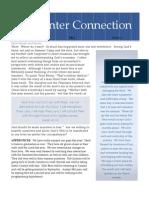Carpenter Connection