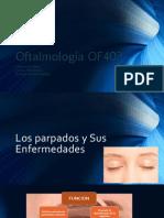 Oftalmología OF403