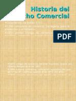 Historia Del Derecho Comercial Diapositivas.20