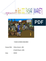 Pasar Ekonomi (Yudith)