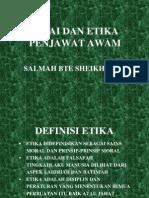 22548827-Etika-Kerja-Penjawat-Awam.ppt