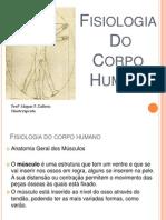 introdução Anatomia Humana aula [Recuperado]