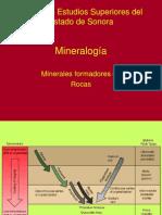 Bowen Con Minerales