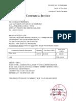 Invoice No2