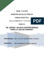1. Ensayo Salud Ambiental-ozono